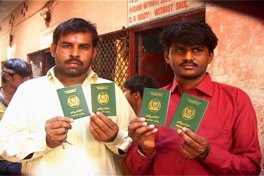 Fresh batch of Pak Hindus will not be deported, say MHA sources
