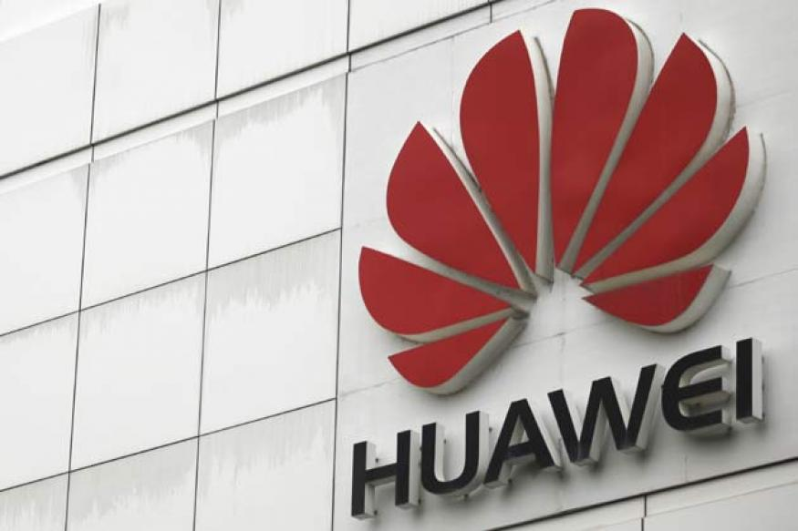 Huawei sees sales up 10 per cent on cloud computing, smartphones