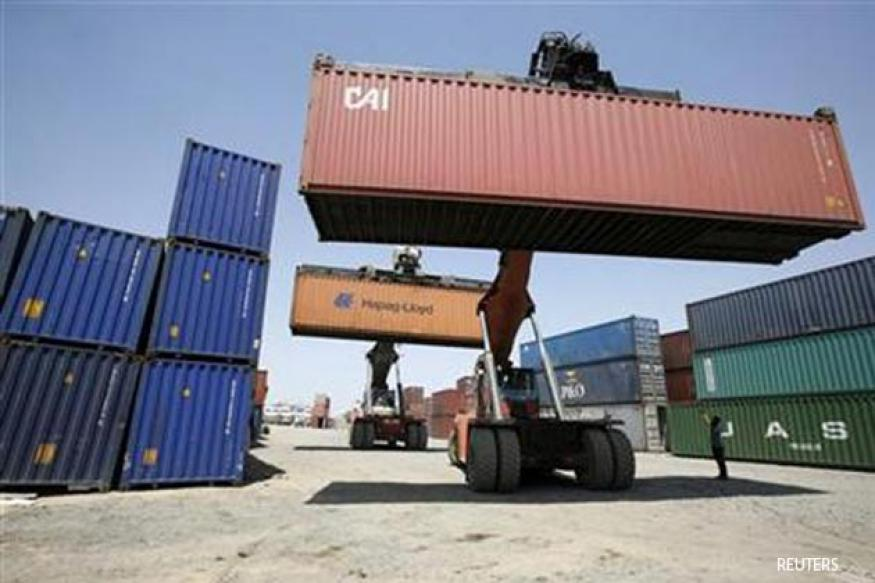 Exports decline 1.76 per cent to $300.6 billion in 2012-13