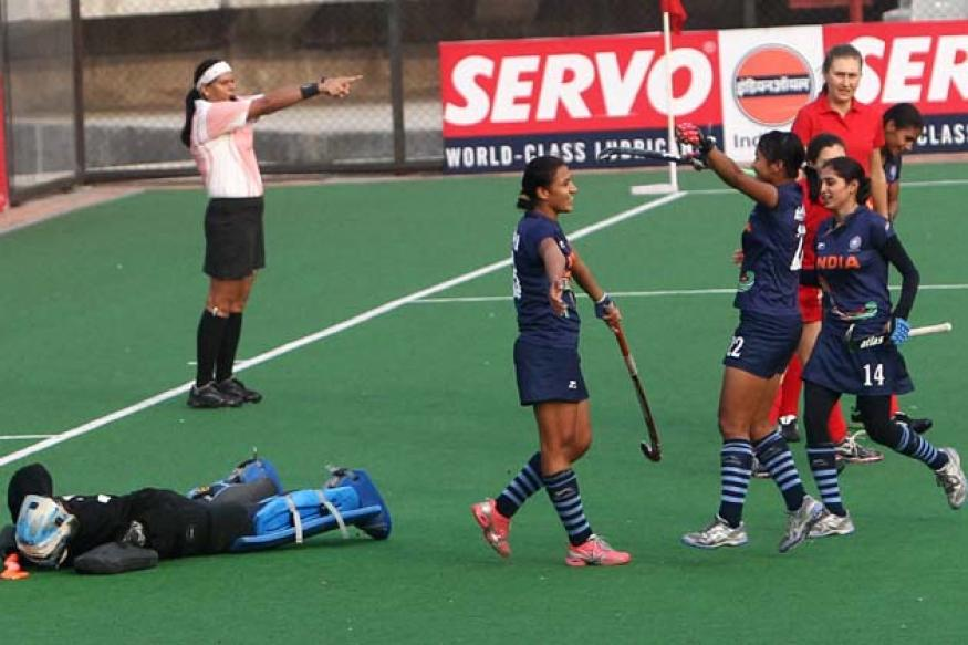 HI ropes in scientific advisor for senior women's team