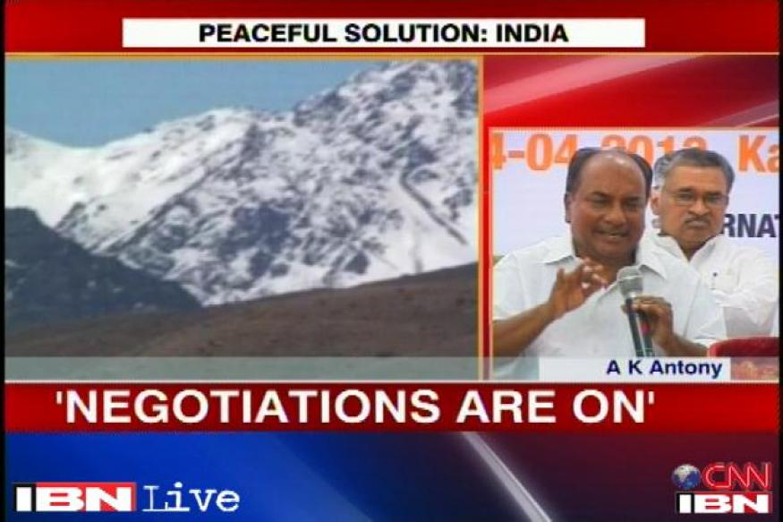 'India may hold another flag-meet with China over Ladakh incursion'