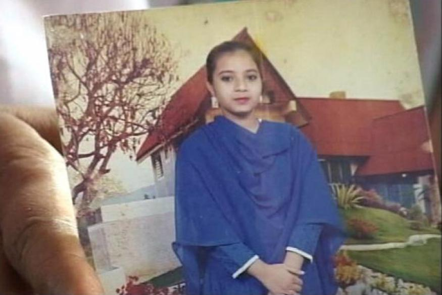 Ishrat case: Suspended policeman sent to CBI custody