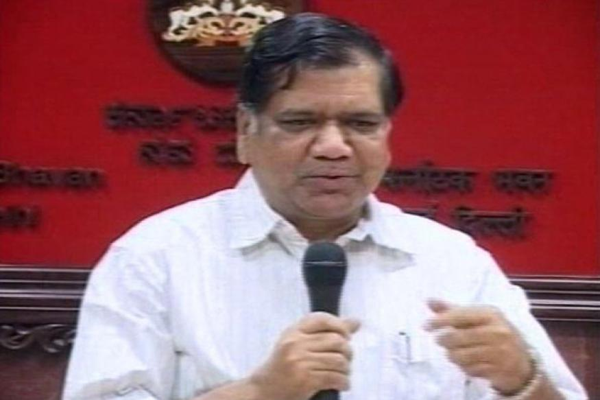 No intelligence alert about Bangalore blast: Shettar
