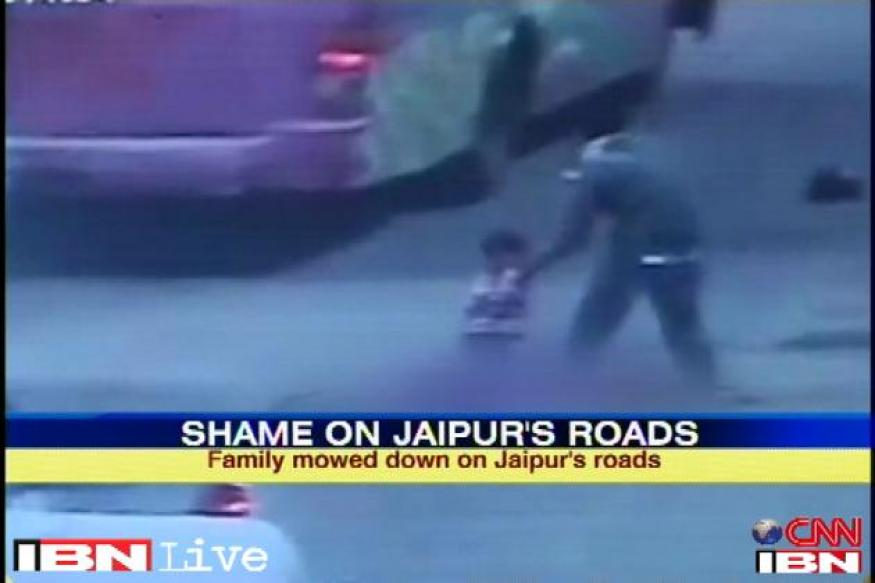 Jaipur accident shame: 'Public apathy to blame for tragedy'