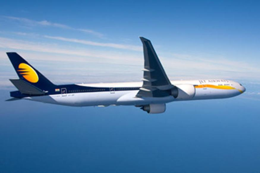 Jet Airways to sell stake to Etihad for over Rs 2000 cr