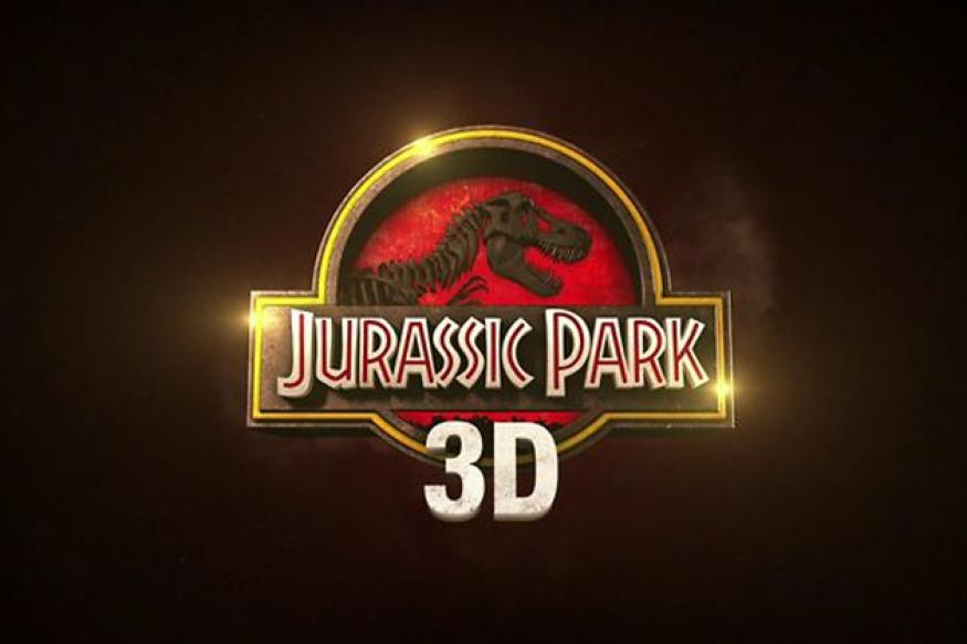 'Jurassic Park 3D' review: Even after two decades it still has a hair-raising effect