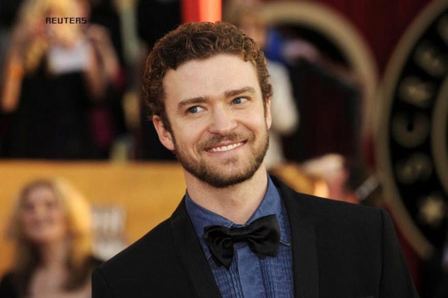 Justin Timberlake performs at White House