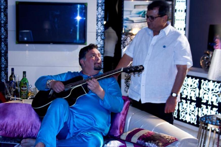 Kaanchi: Rishi Kapoor, Subhash Ghai team up after 32 years