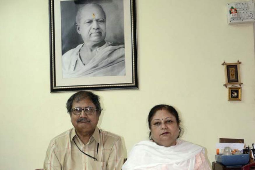 Relatives want Bharat Ratna for Dadasaheb Phalke
