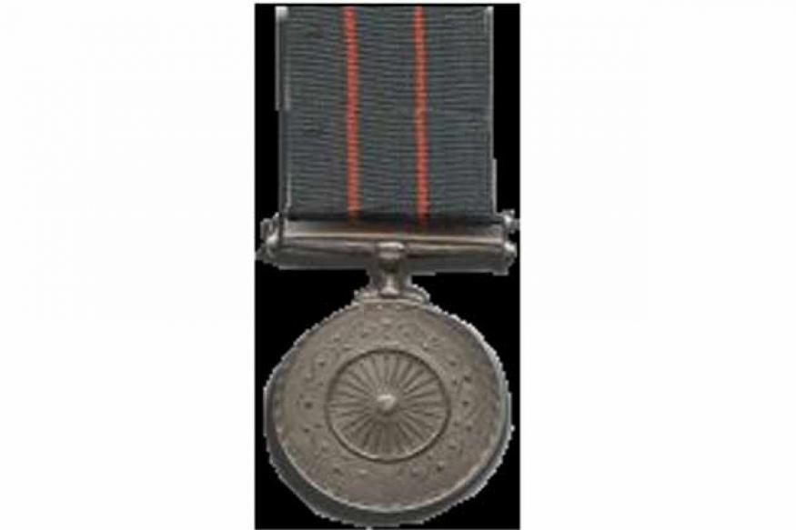 Major Anup Joseph awarded Kirti Chakra, 12 get Shaurya Chakra
