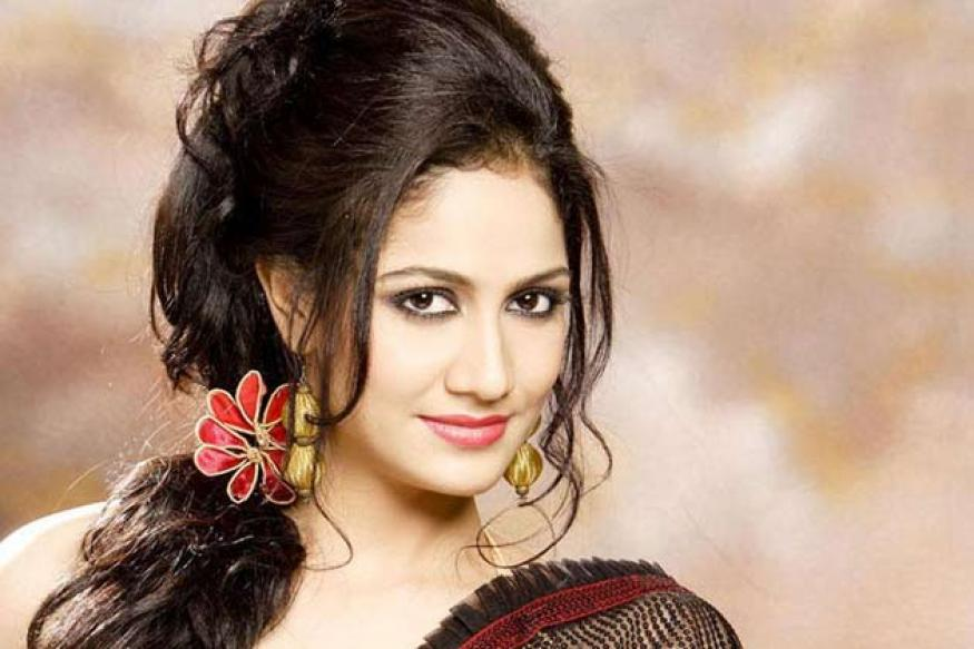 Sports career helps Komal Sharma as an actor