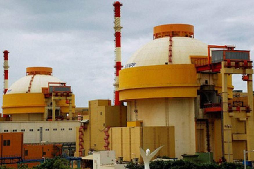 Defective valves found in Kudankulam pre-commissioning tests