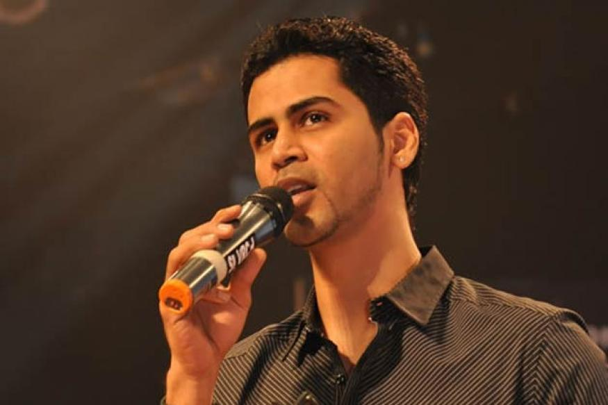 Tamil singer Krish names Vijay as his favourite actor
