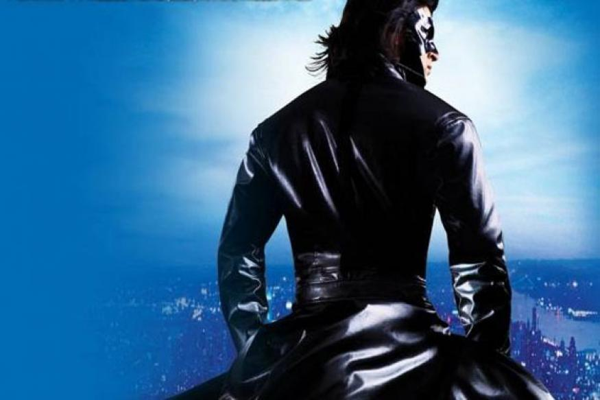 Rakesh Roshan: I'm releasing 'Krrish 3' on a Sunday