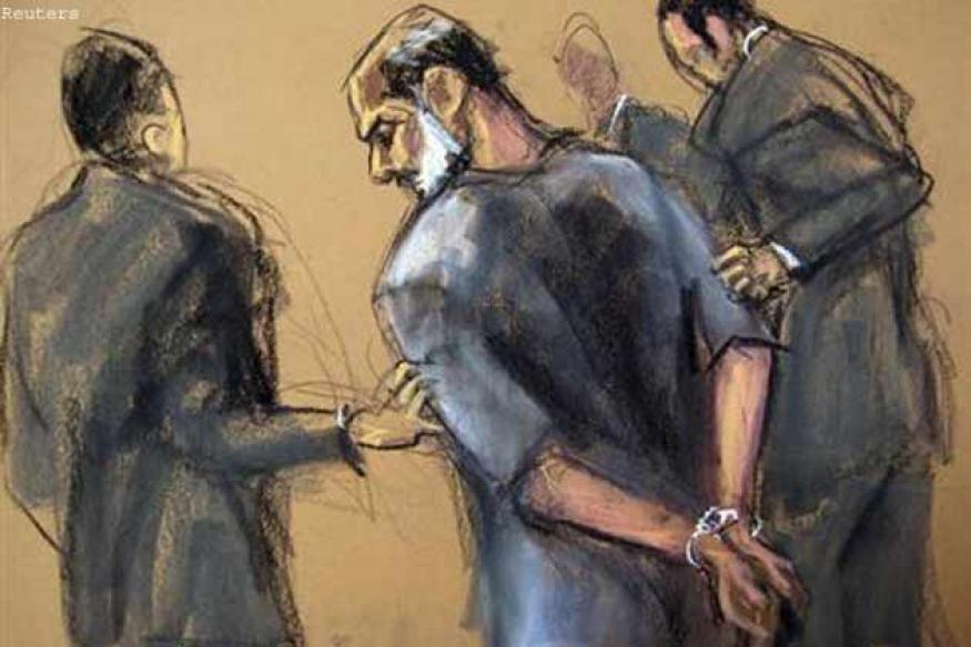 Trial of bin Laden's son-in-law set for January 2014