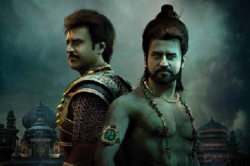 'Kochadaiyaan' First Look: Rajinikanth is back