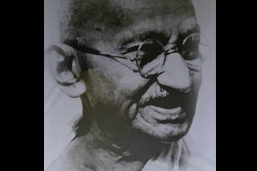 Mahatma Gandhi among leaders most admired by CEOs
