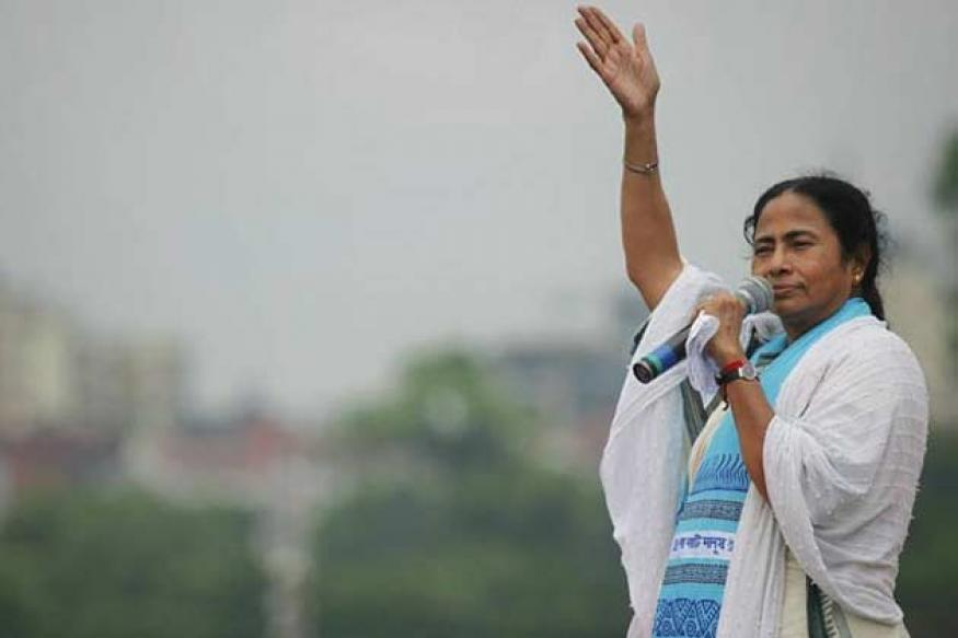 UPA playing politics over funds for rural jobs: Mamata