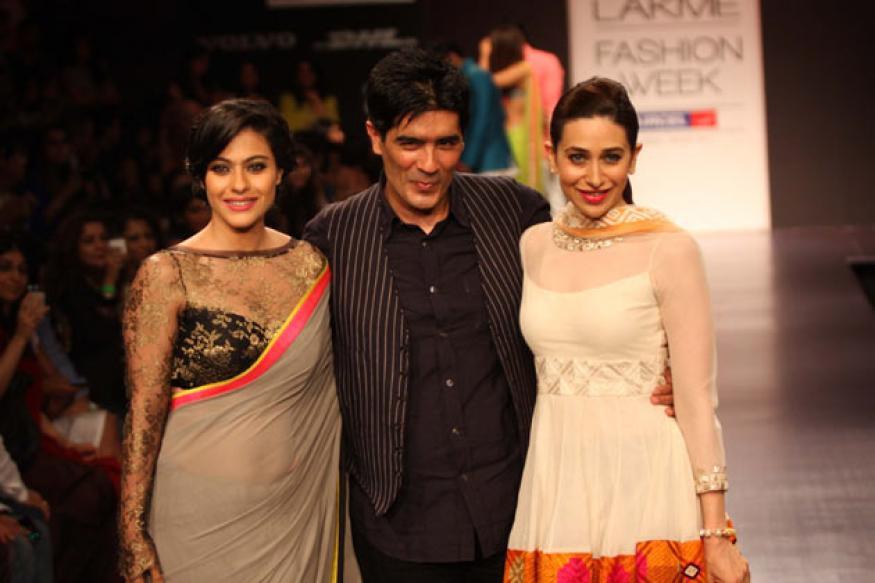 My clothes not for size zero women: Manish Malhotra