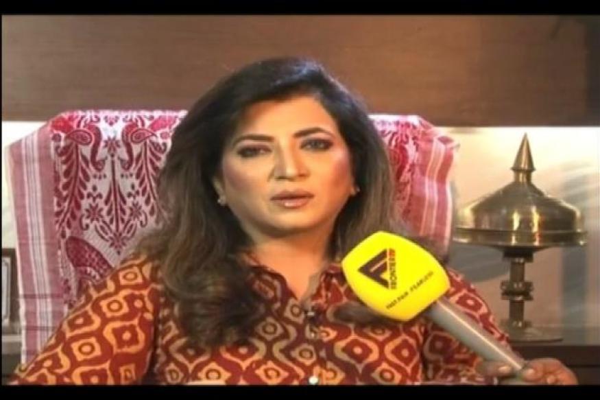 WB chit fund scam: Nalini Chidambaram is innocent, says her client