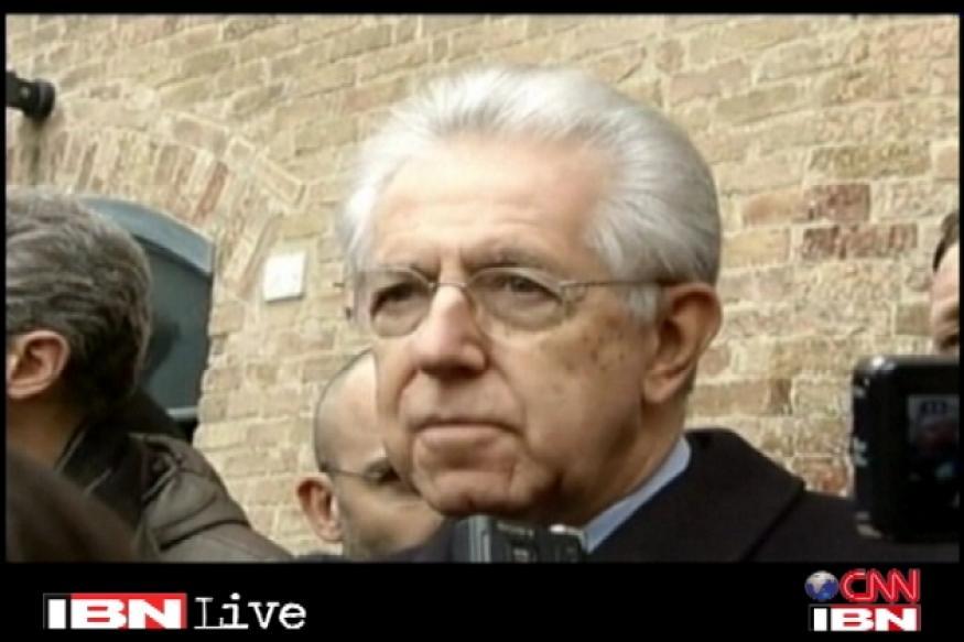 Italian PM calls up Manmohan, discusses marines issue