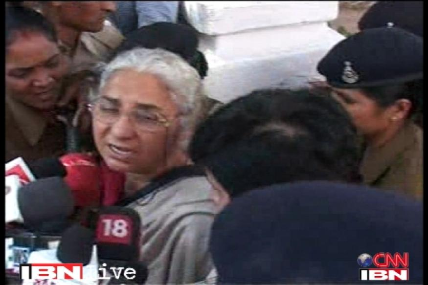 Mumbai: Medha Patkar calls off her fast against slum demolition