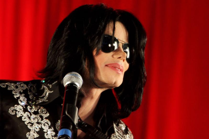 Was MJ drunk during 'This is It' press conference?