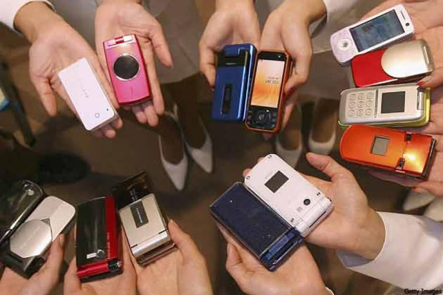 Mobile phones 10 years from now