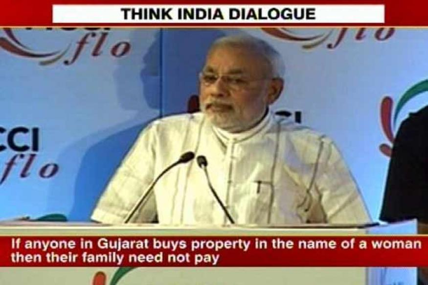 Kalavati vs Jassu Behen: Narendra Modi mocks Rahul Gandhi