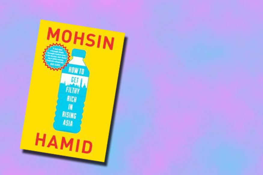 Reading Mohsin Hamid; Slumdog Millionaire meets The White Tiger?