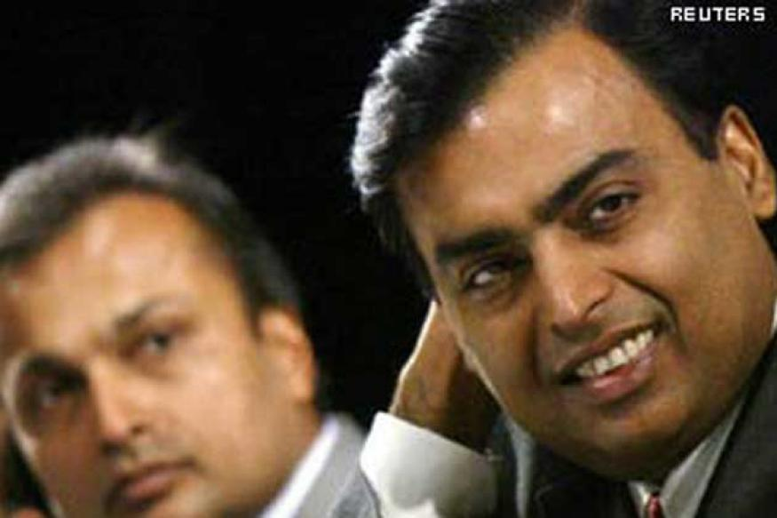 Ambani brothers sign Rs 1200 crore deal for telecom biz