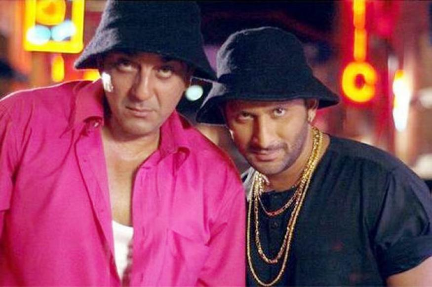 Third 'Munnabhai' film will wait for Sanjay Dutt