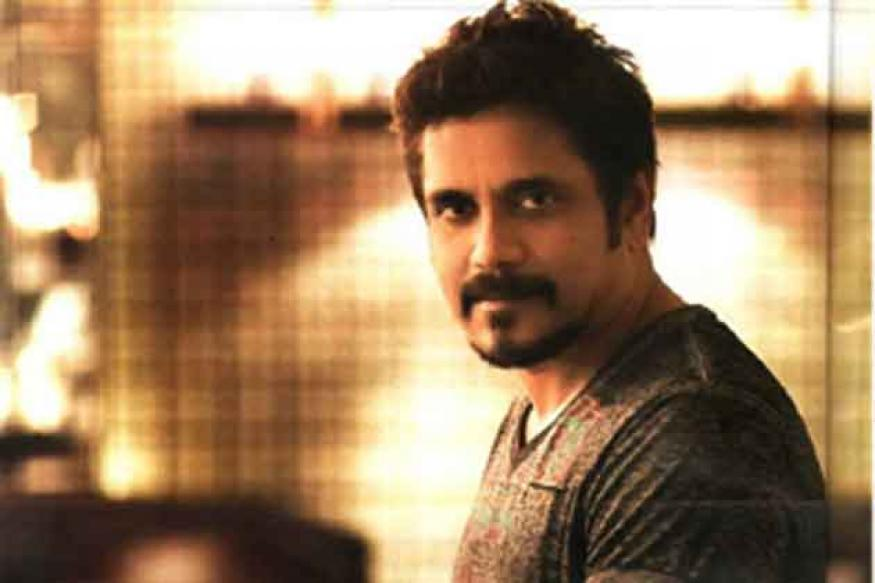 Will Nagarjuna set a new trend with 'Greeku Veerudu'?