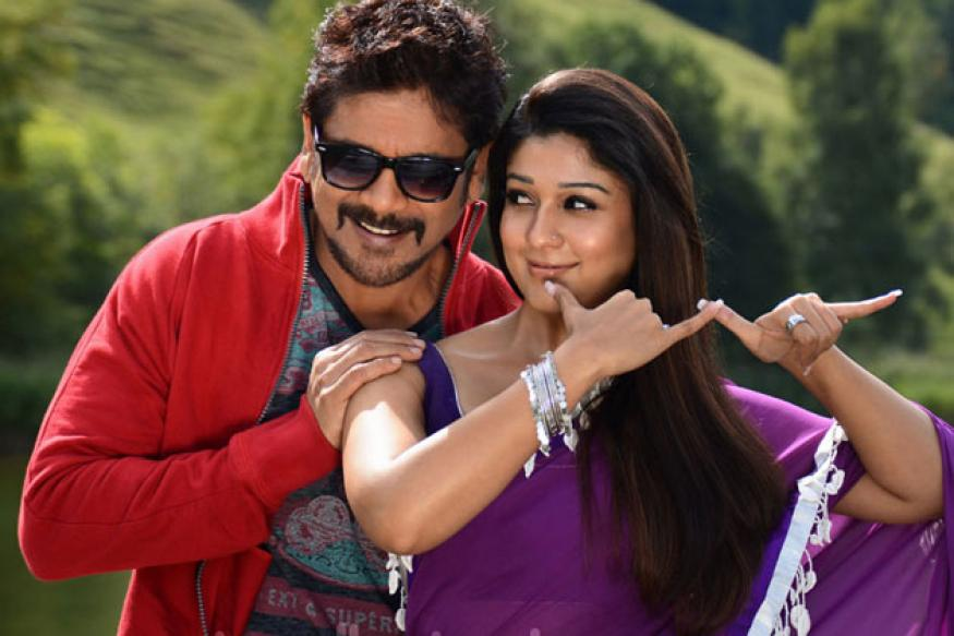Telugu film Greeku Veerudu' passes with U/A certificate