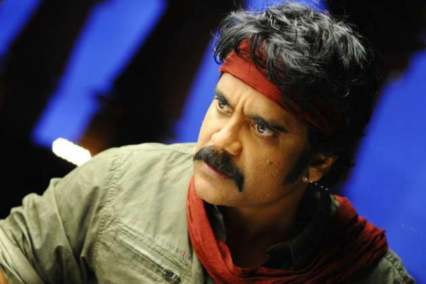 Nagarjuna, every director's delight: Veerabhadram