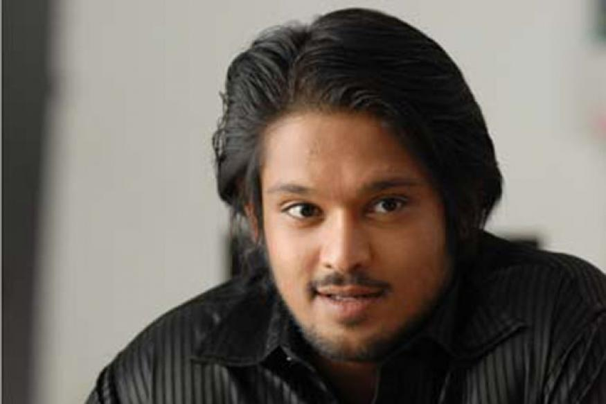 Tamil actor Nakul will star in Arivazhagan's next