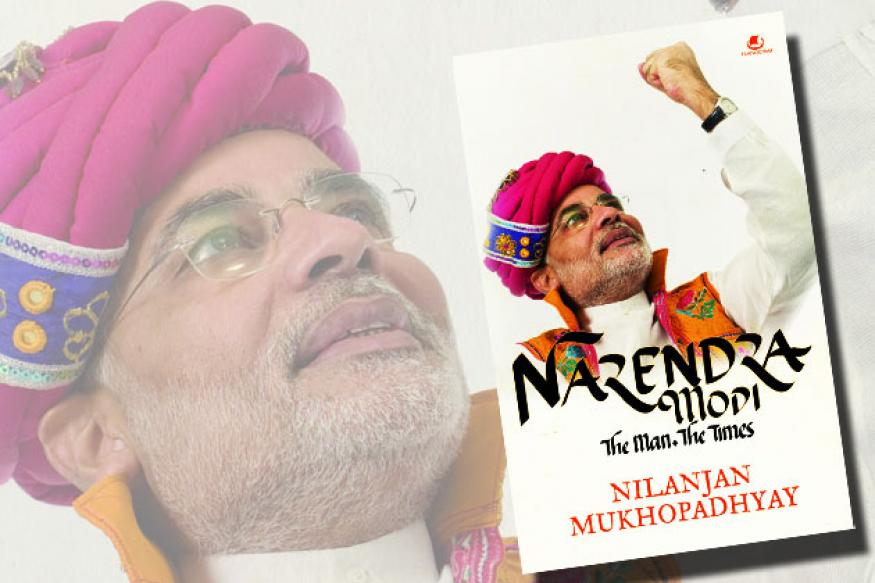 Extract: Narendra Modi: The Man, The Times