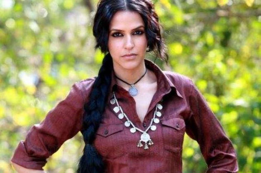 Neha Dhupia: I'm excited to do my first Punjabi film