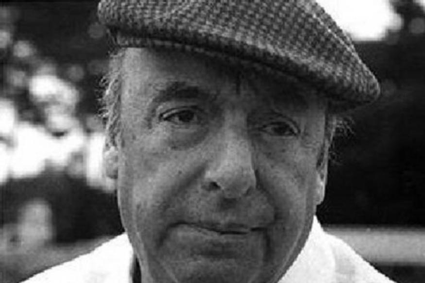 Pablo Neruda's bone remains to be analyzed in US