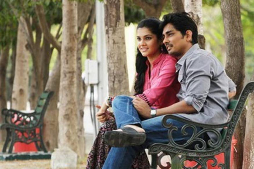Tamil Review: 'Udhayam NH4' is a run of the mill love story