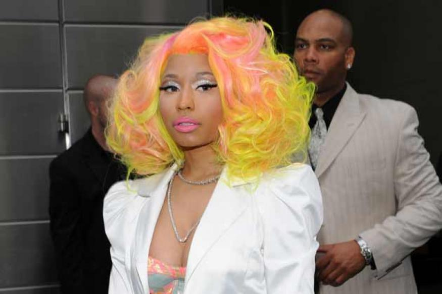 I'm a spectacular judge on 'American Idol': Nicki Minaj