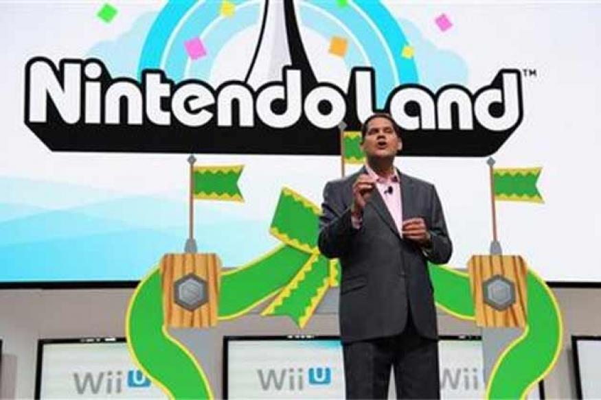 'The Legend of Zelda' game coming to Nintendo 3DS