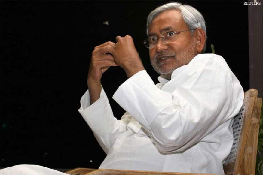 No compromise with basic principles for power: Nitish
