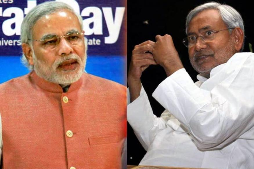 Controversy over NDA's PM candidate fixed match between BJP, JD(U): Cong