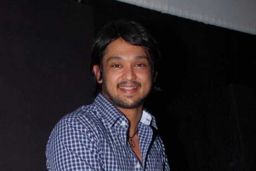 Tamil actor Nakul Jaidev prefers acting over singing
