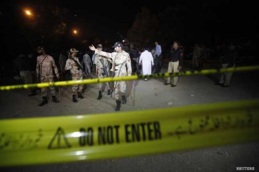 Pakistan polls: MQM candidate shot dead in Sindh