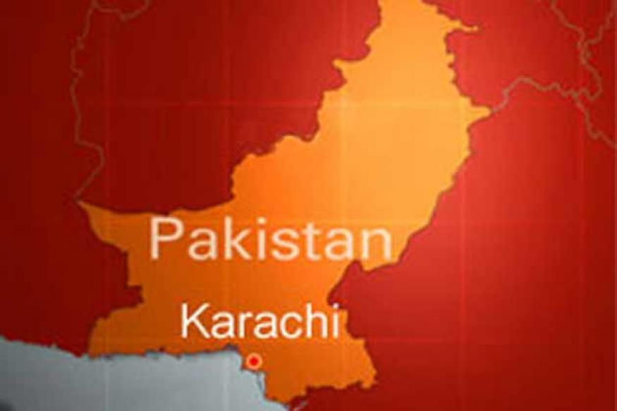 Pakistan: Blast in Karachi kills four, injures five