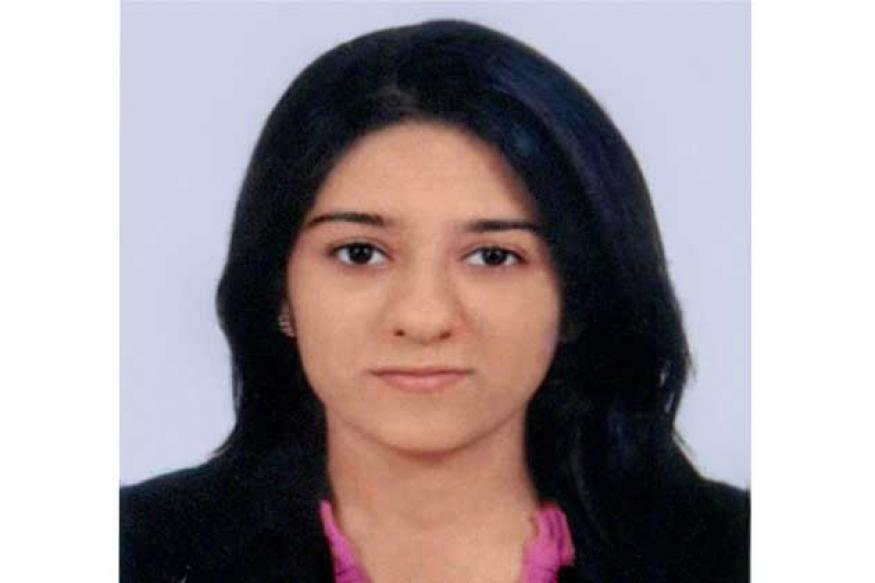 Delhi girl becomes CA, CS and Cost Accountant at 23