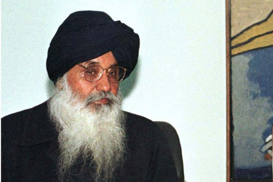 Badal asks Centre to act on Chinese troops movement