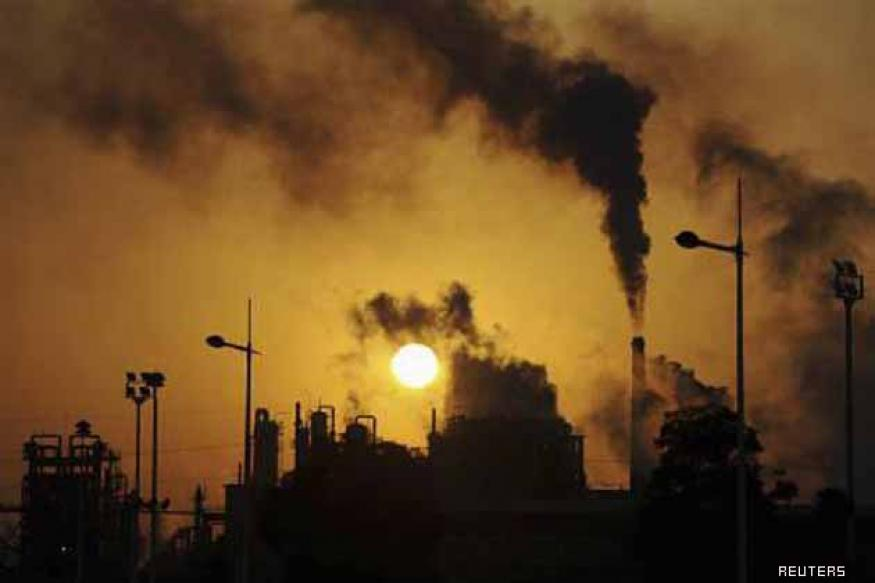 Coal plant emissions killed up to 1,15,000 people